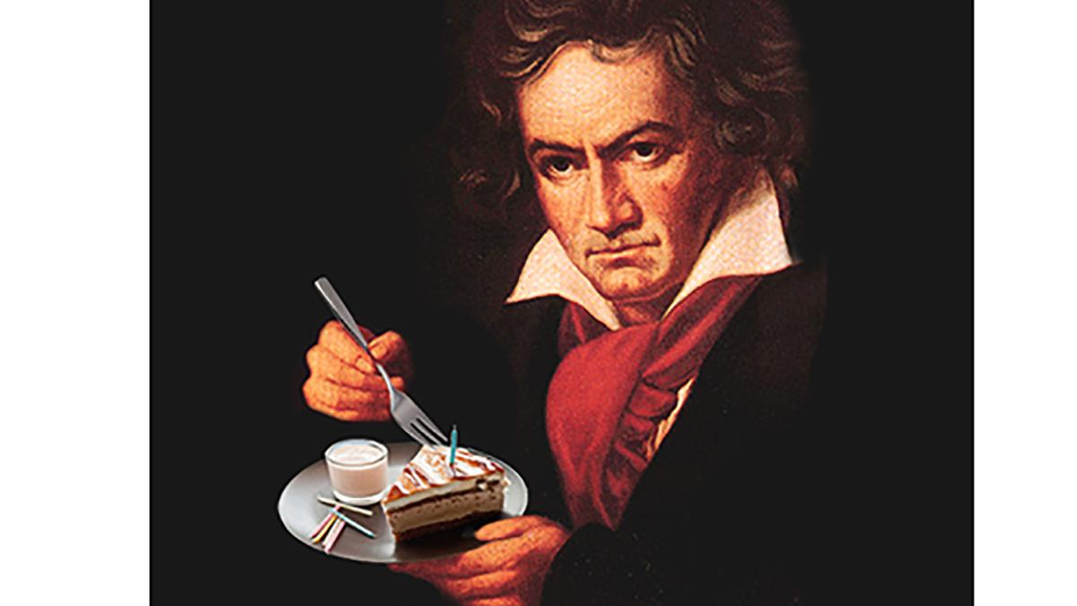 Duckwall Artist Series: Beethoven @ Butler 2020: Cello Sonatas