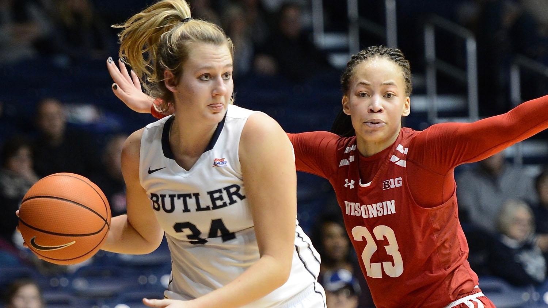 Women's Basketball vs Villanova