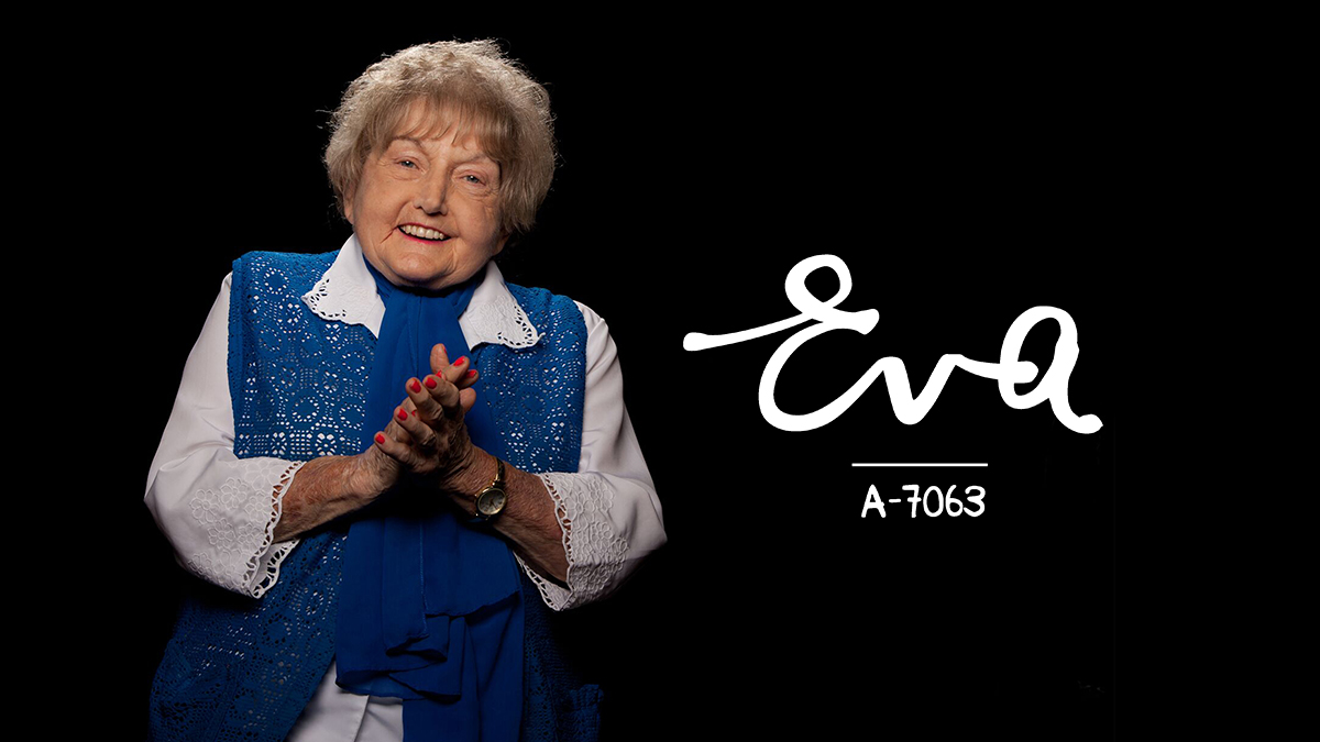 WFYI & Ted Green Films Presents: Eva