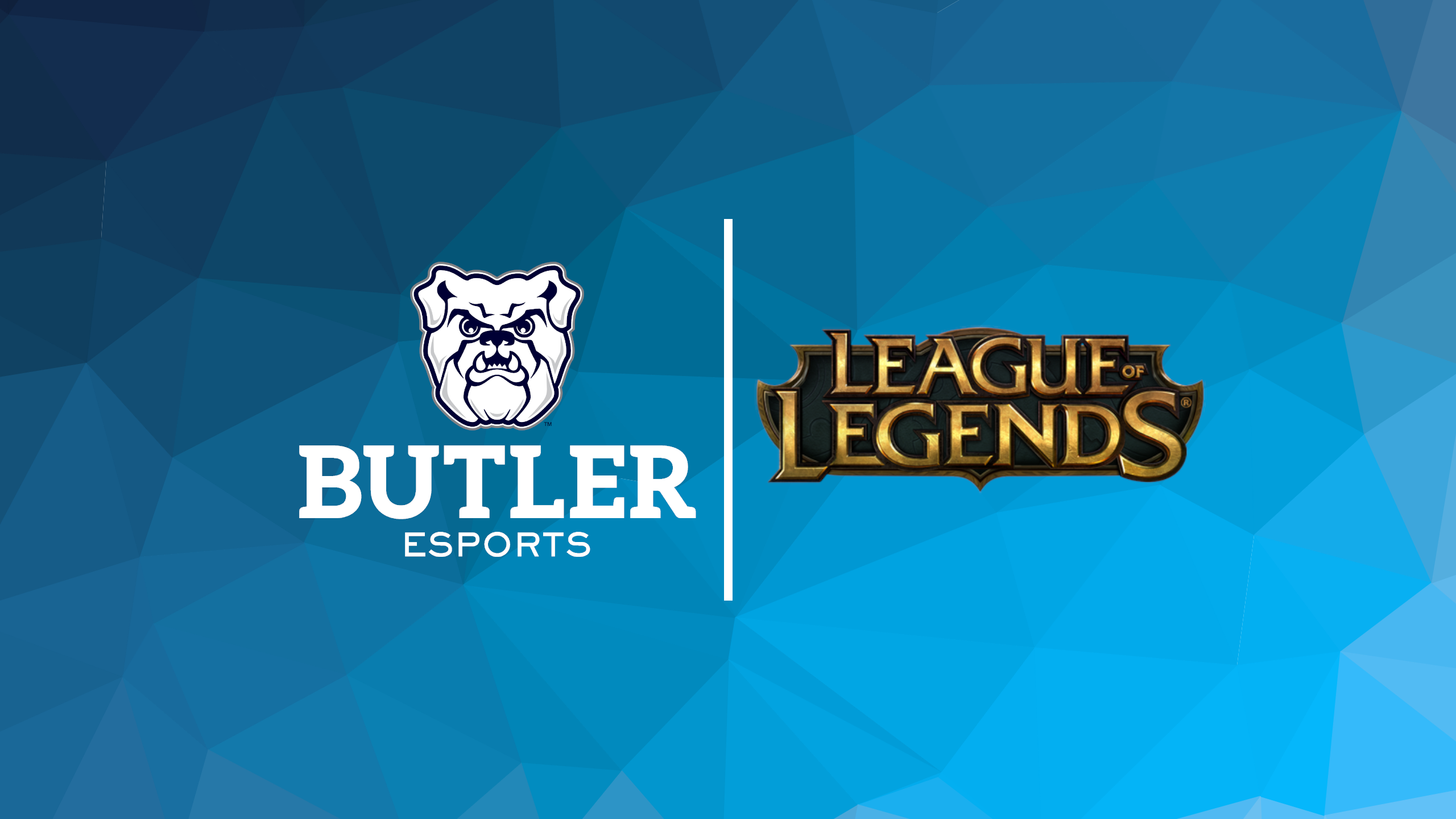 Butler League of Legends vs Frosty Esports