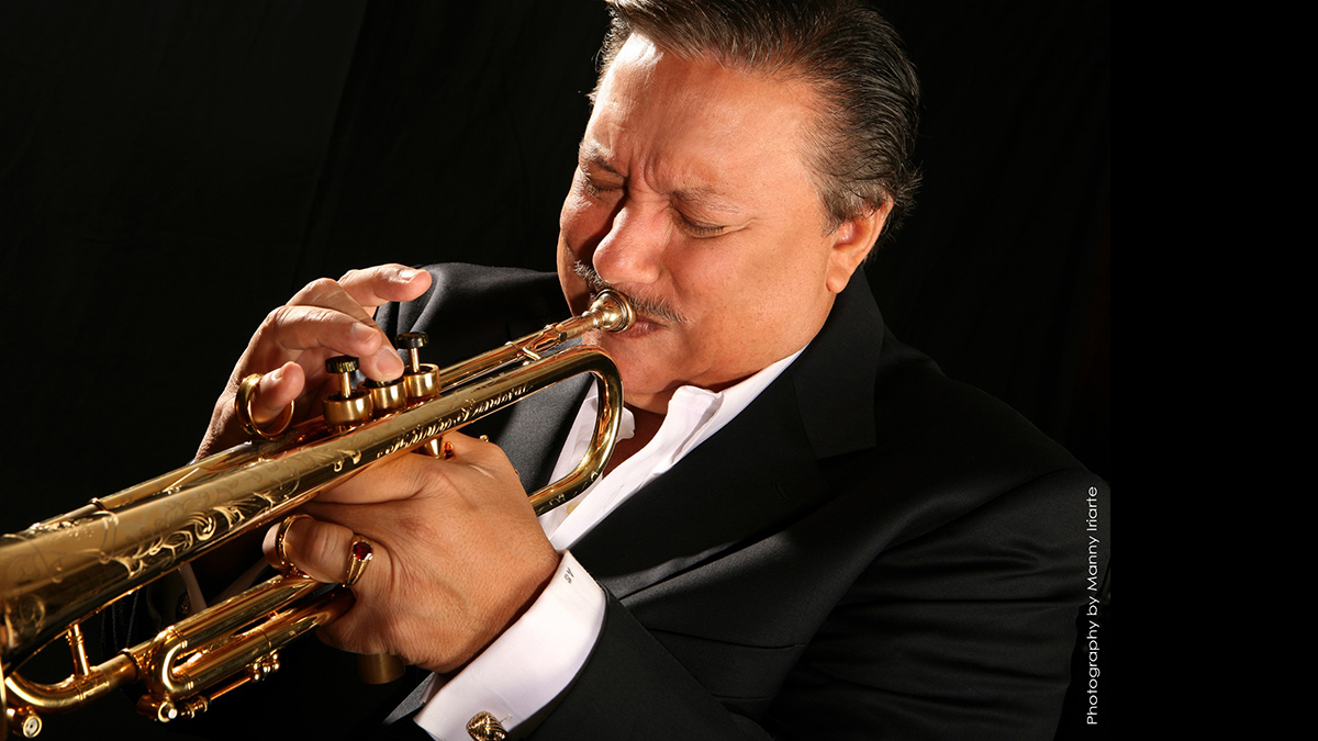 Indy Jazz Fest: Arturo Sandoval