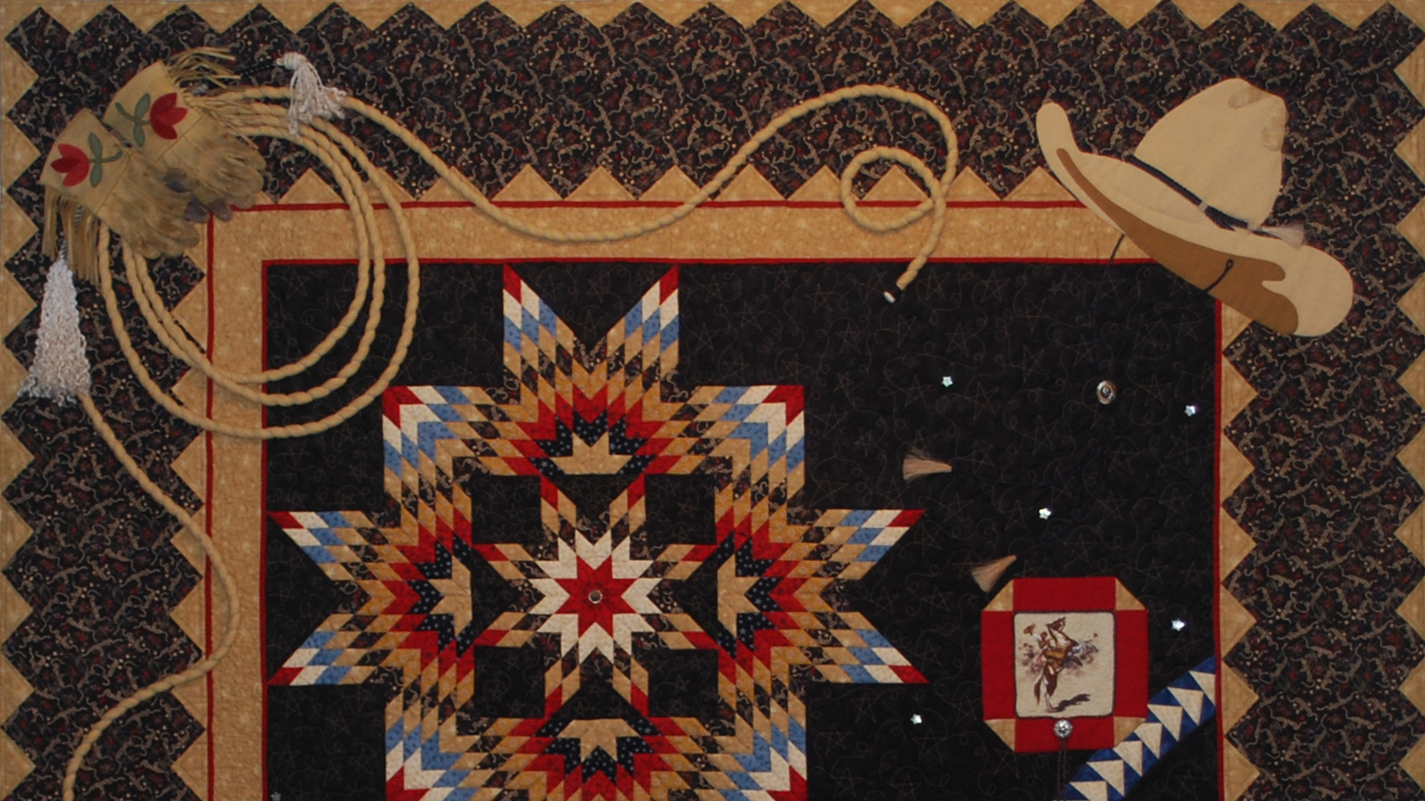 Imagine the Possibilities: An Exhibition of Transitional Quilts: Opening Reception