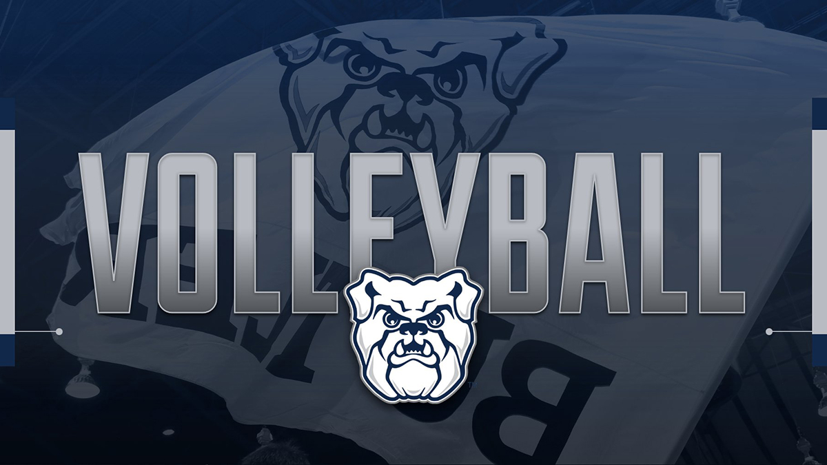 Volleyball vs Georgetown