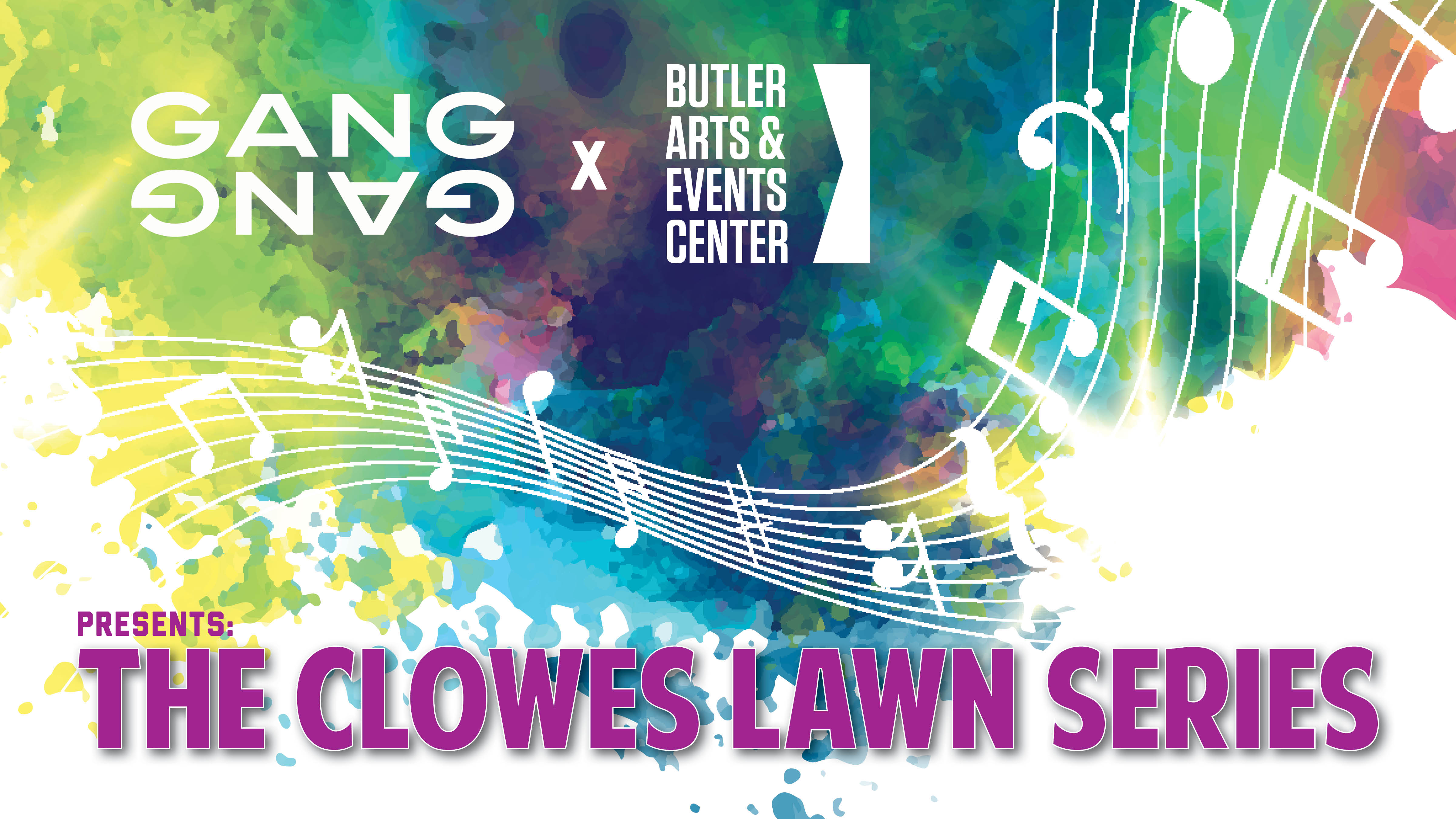 The Clowes Lawn Series: Jarrett Weathers and Co