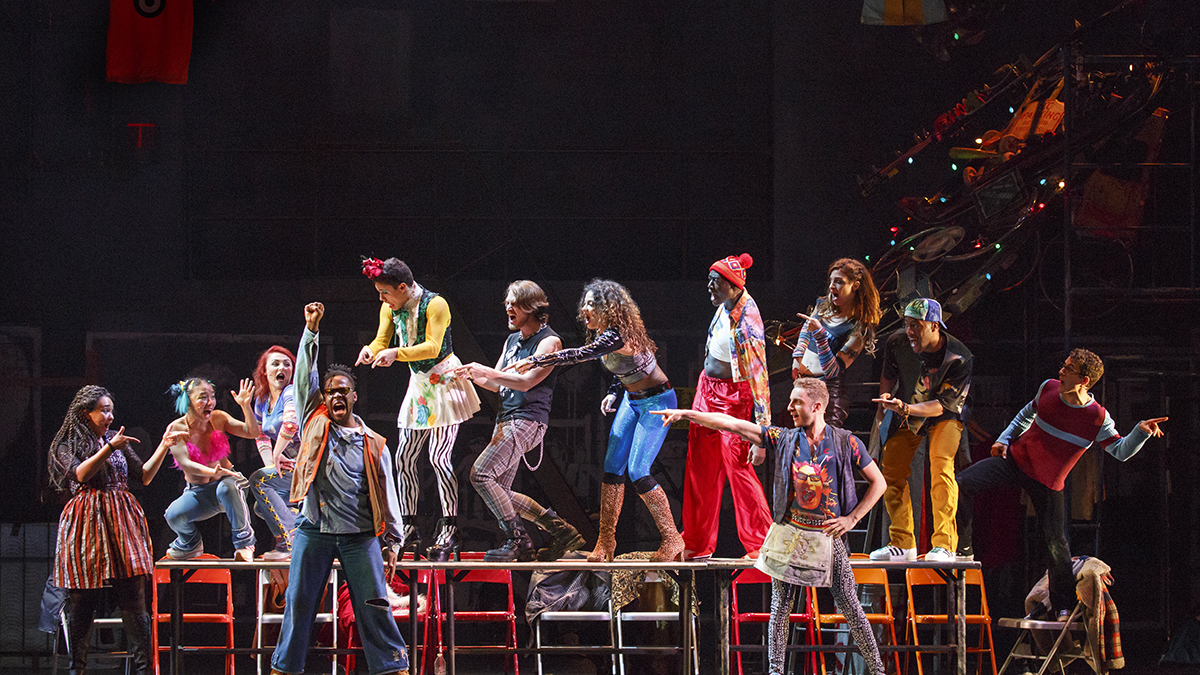 Rent: 20th Anniversary Tour