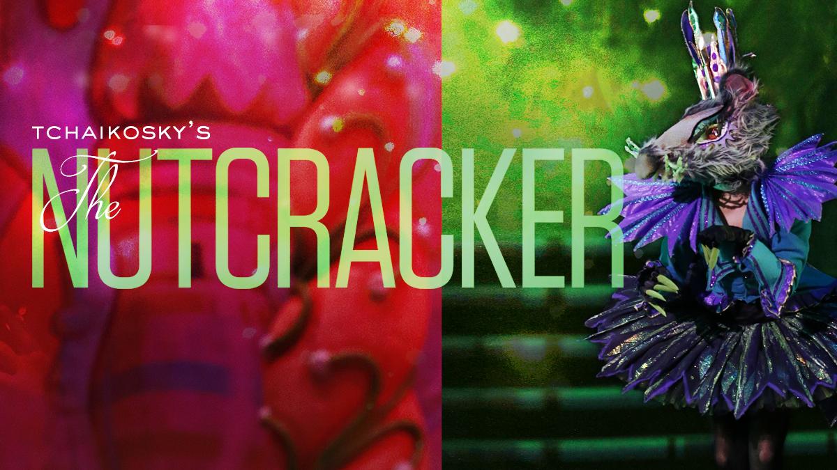 An Evening at The Nutcracker