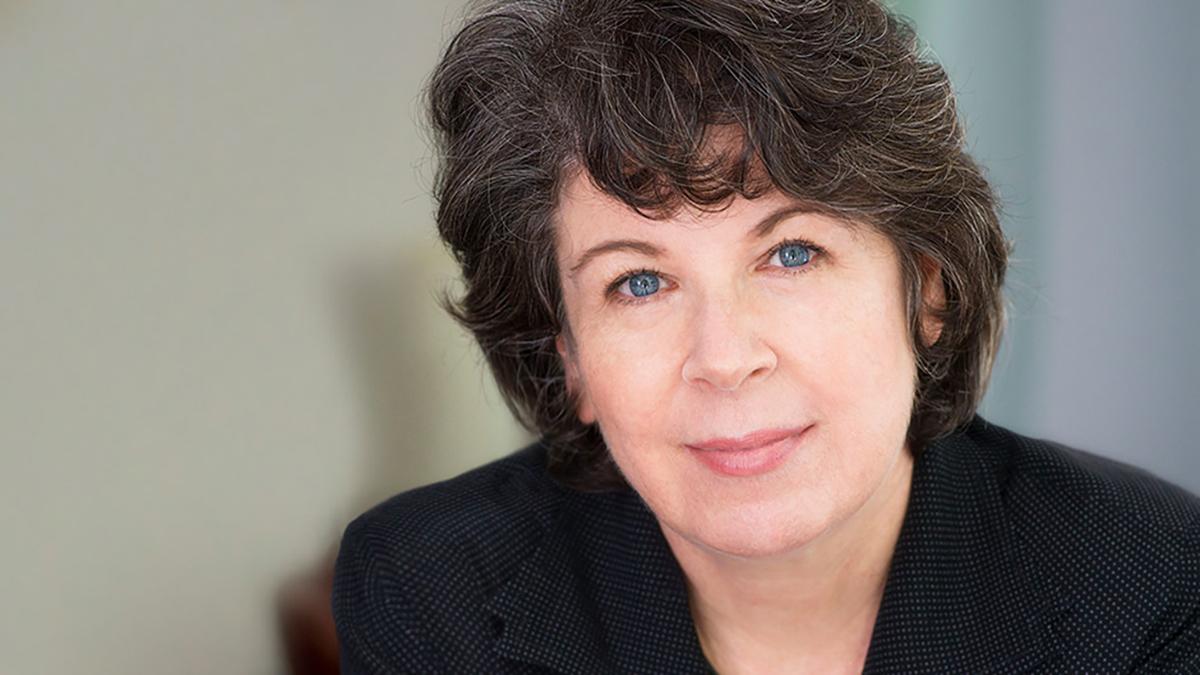Visiting Writers Series: Meg Wolitzer