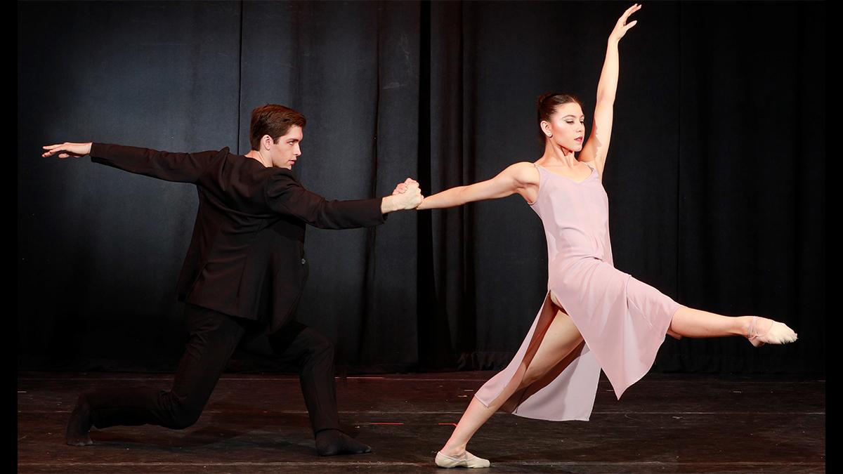 Midwinter Dances