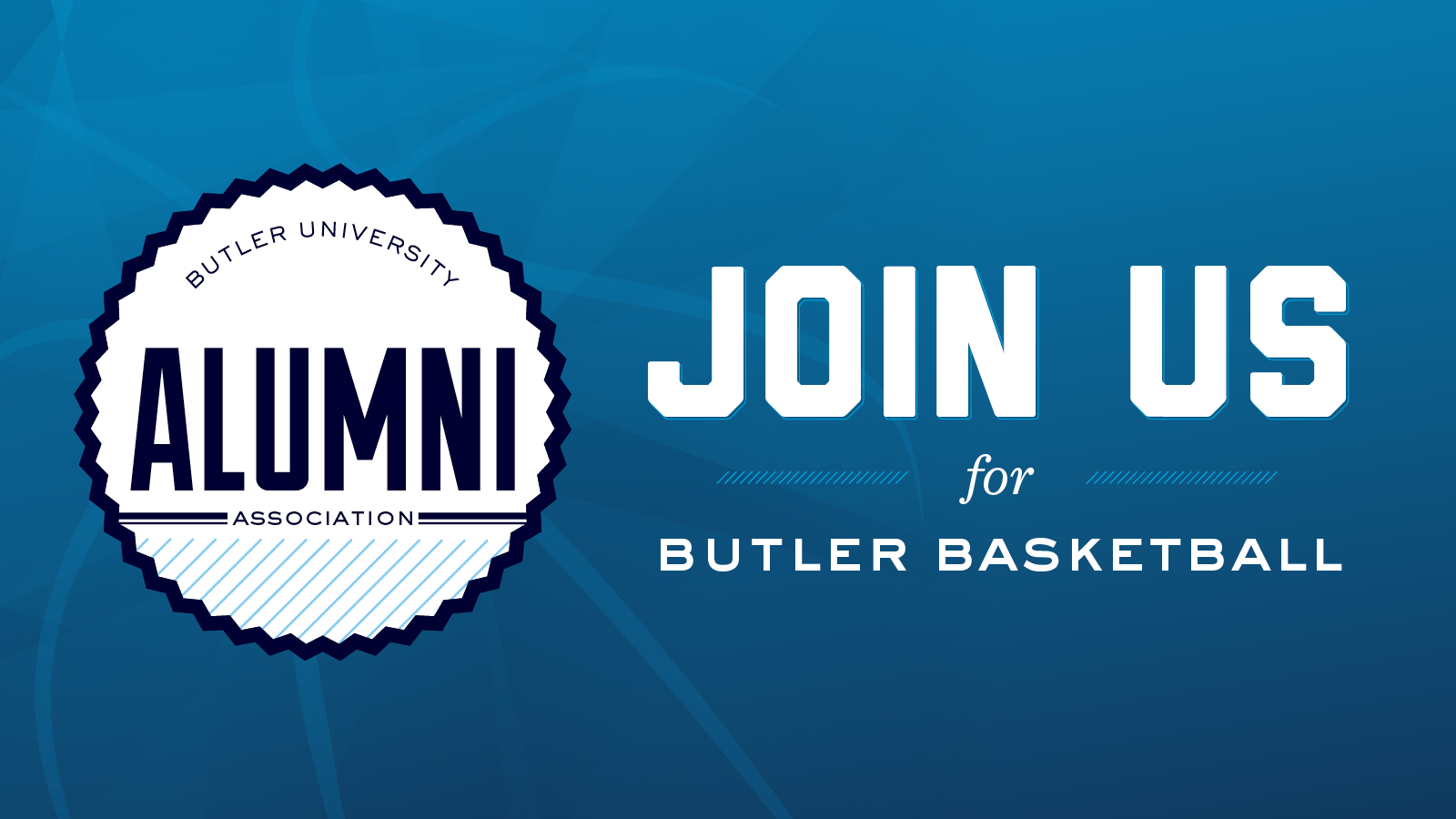 Los Angeles Alumni Viewing Party: Butler at Georgetown - REGISTRATION CLOSED