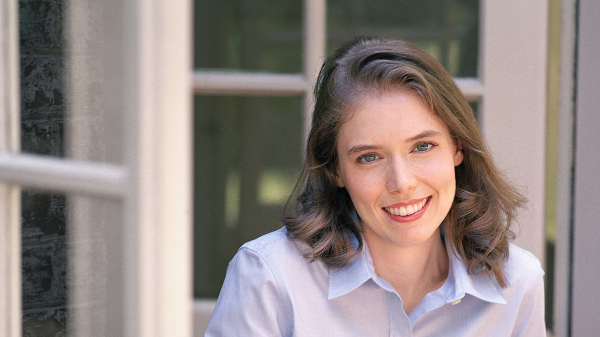 Visiting Writers Series: Madeline Miller