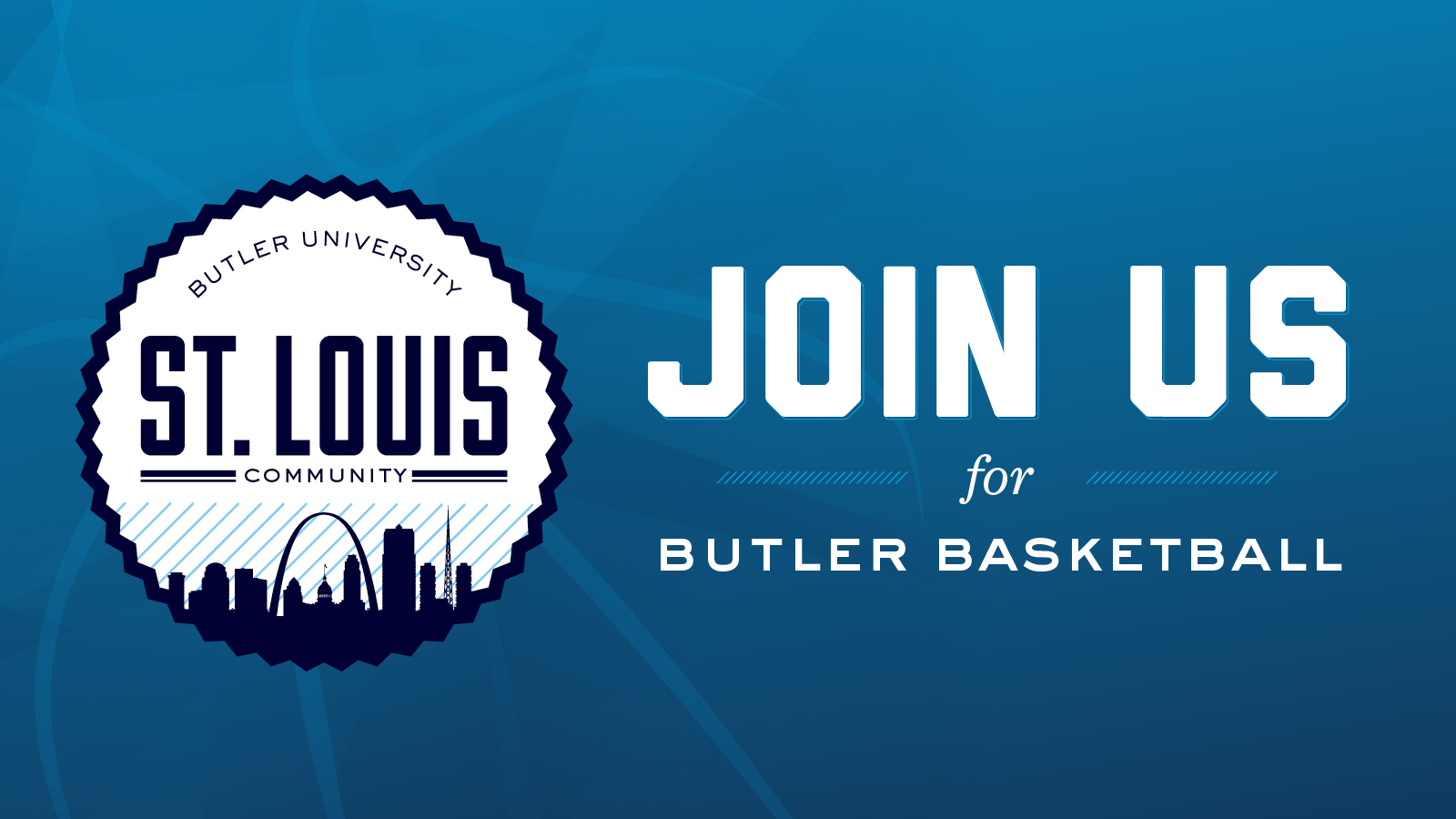 St. Louis Alumni Fan Gathering: Butler vs. Georgetown