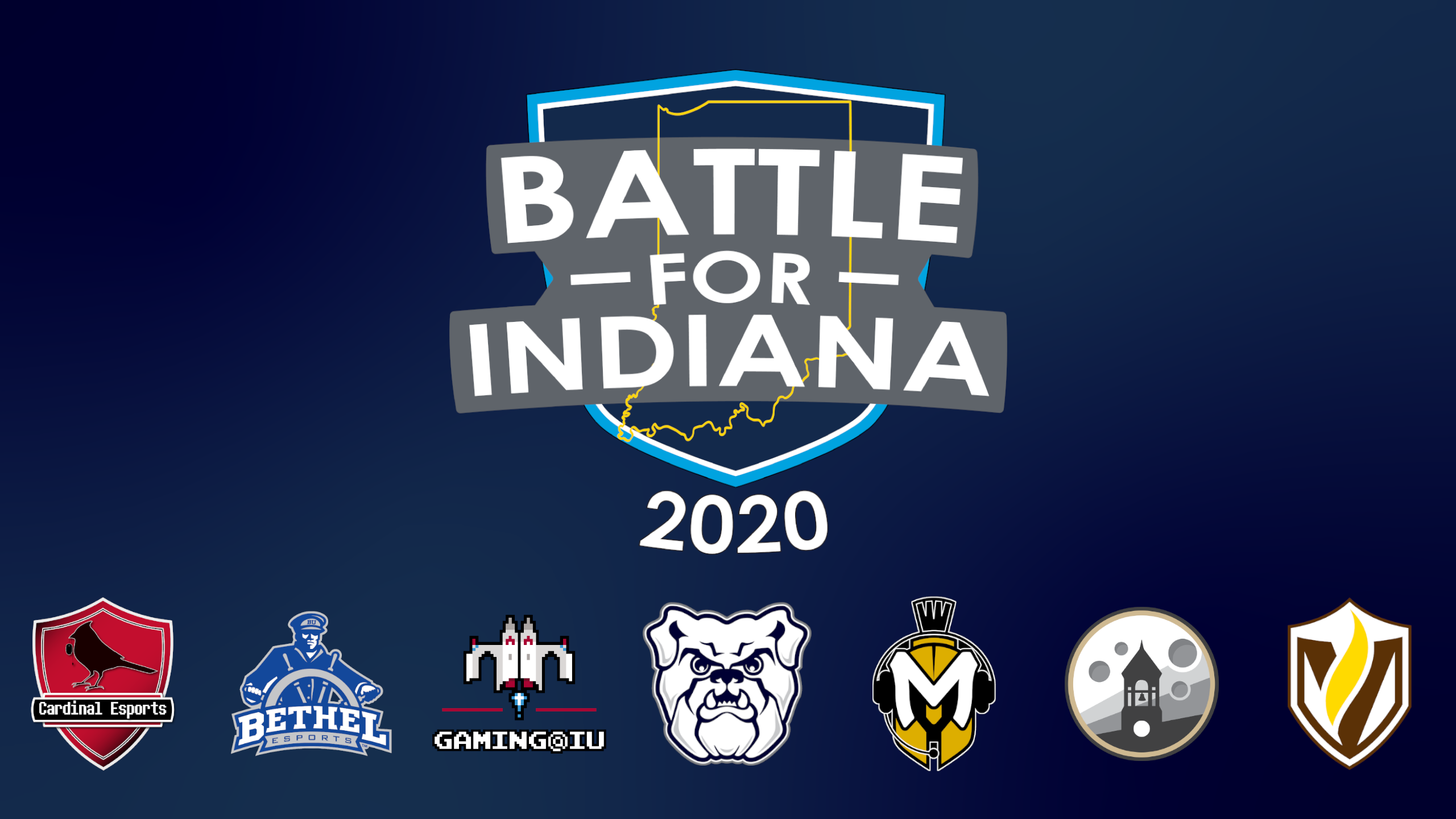 Battle for Indiana Esports Tournament - League of Legends