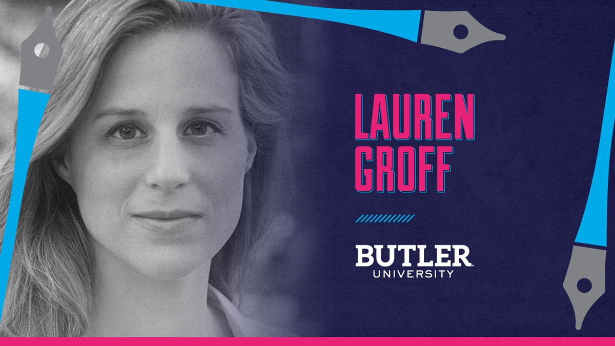 Visiting Writers Series: Lauren Groff