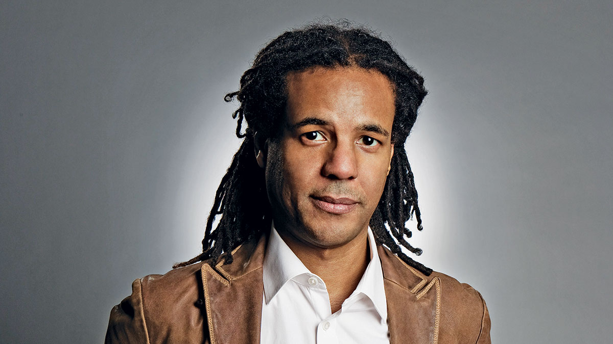 Colson Whitehead (Sold Out)