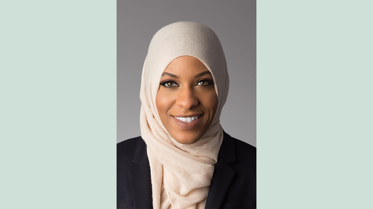 Diversity Lecture Series: Ibtihaj Muhammad