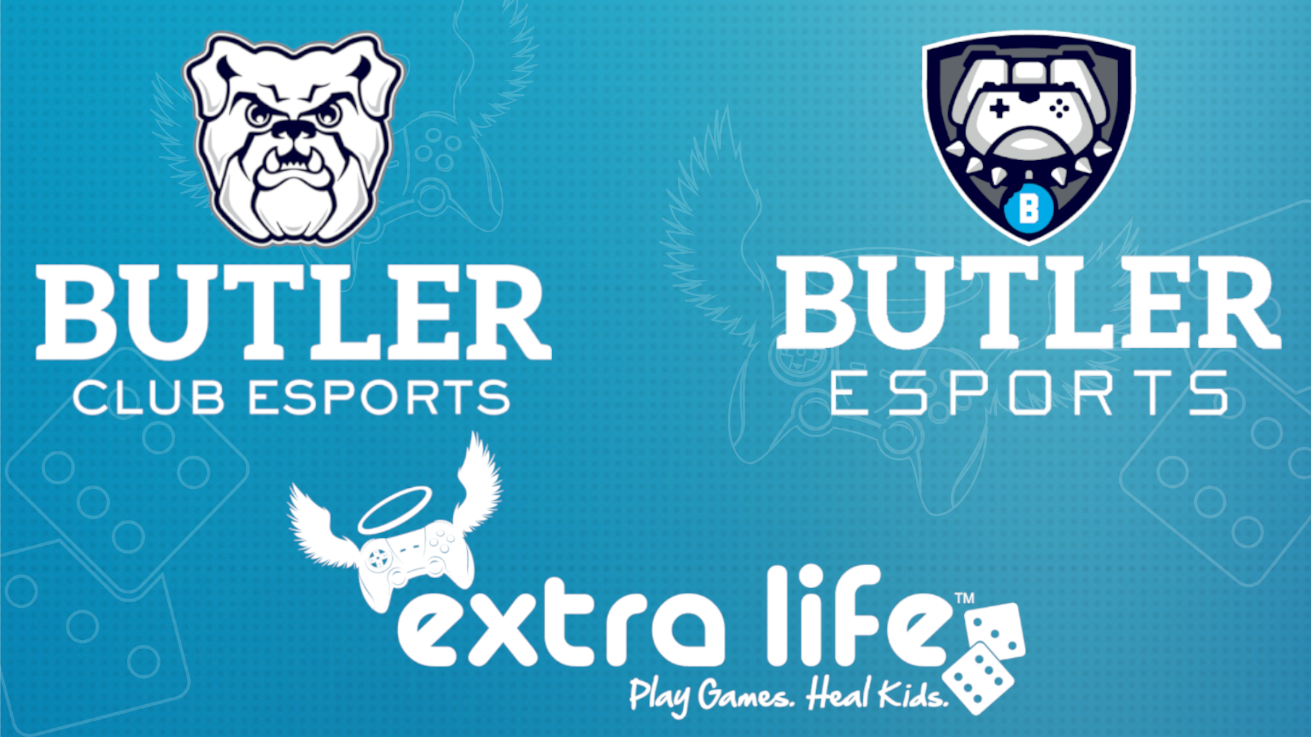 Extra Life 24-Hour Charity Stream
