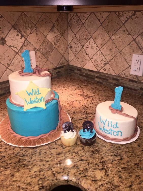 Wild weston