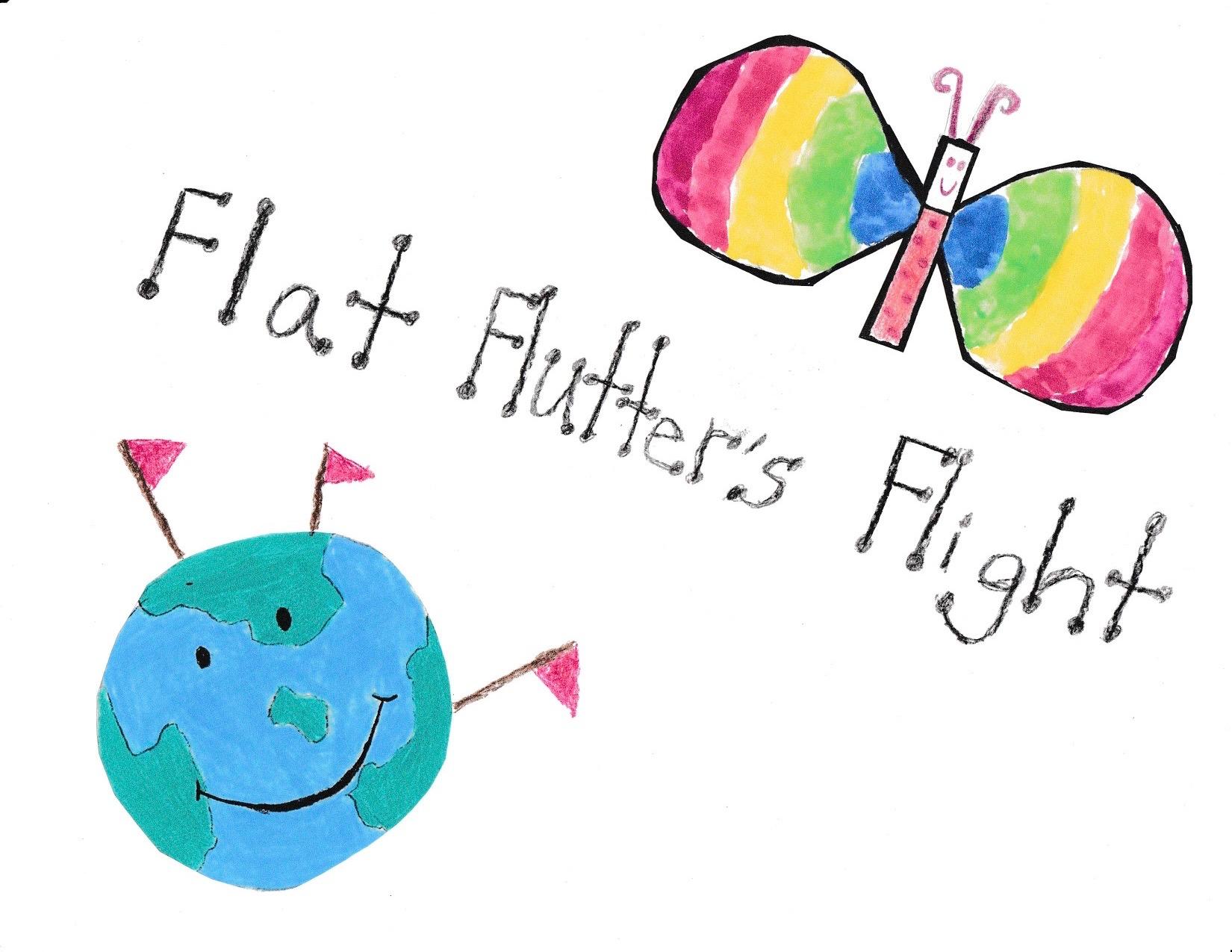 flat flutter