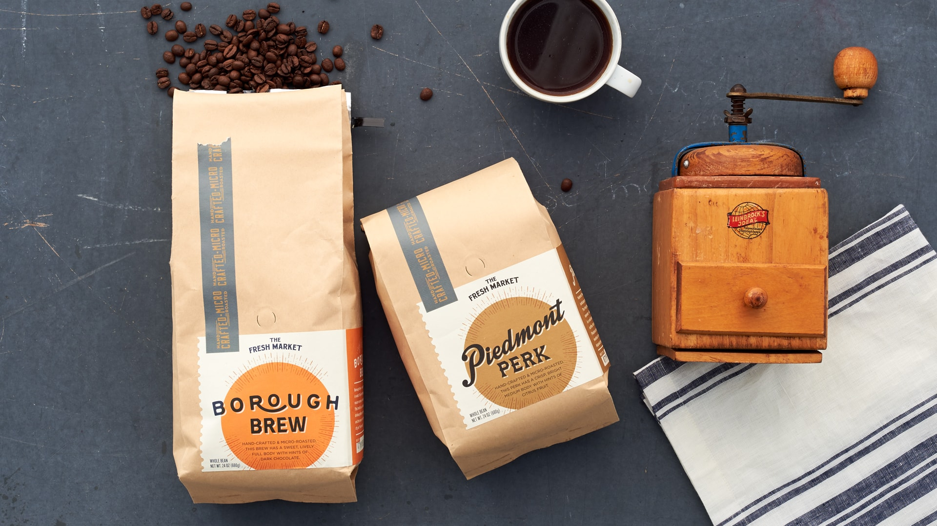 TFM Artisan Coffee