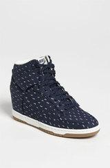 886915898150 UPC Nike 'Dunk Sky Hi' Wedge Sneaker Womens