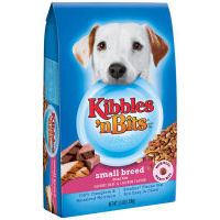 Kibbles N Bits Reviews. Quite frankly, Kibbles N Bits is as innutritious as the brand name suggests. It's basically, well, kibbles and bits. By that, we mean a whole lot of cheap filler, artificial flavoring, chemical preservatives, and by-products.