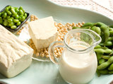 Avoid Hexane Processed Soy Products