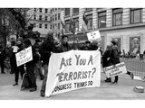 Activism is NOT Terrorism - NO AETA!