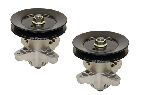 023899453733 UPC - 2 Spindles Replace Cub Cadet Mtd Spindle