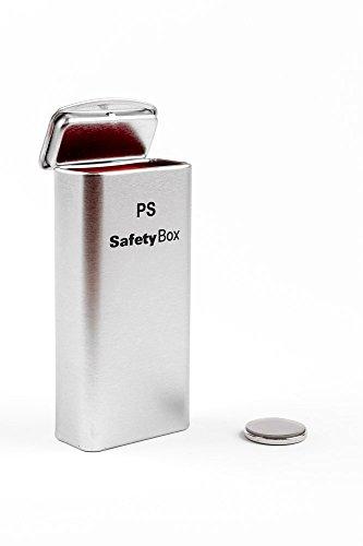 9120075860055 ean ps safetybox schl sselbox mit keyless. Black Bedroom Furniture Sets. Home Design Ideas