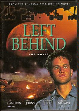 Left Behind (Movie)