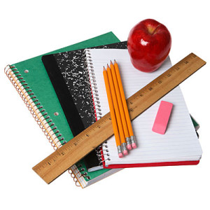 Office & School Supplies