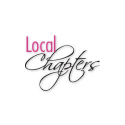 Plano Chapter Logo