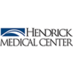 Hendrick Medical Logo