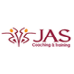 JAS Coaching & Training Logo