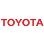 Toyota North America Logo