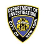 NYC Department of Investigation Logo