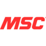 MSC Industrial Supply Logo