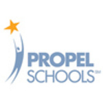 Propel Schools Logo