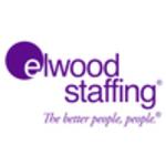 Elwood Staffing Logo