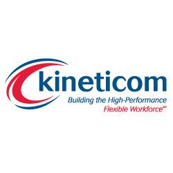 Kineticom Logo