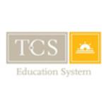 TCS Education System Logo