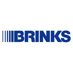Brink's Careers Logo