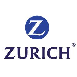 Zurich in North America Logo
