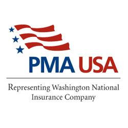 PMA USA Logo