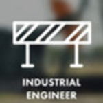 Industrial Engineer Logo