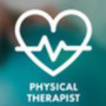 Physical Therapist Logo