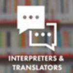Interpreters and Translators Logo
