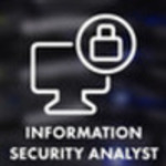 Information Security Analysts Logo