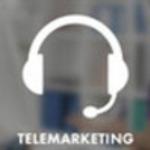 Telemarketer Logo