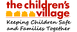 Children's Village logo